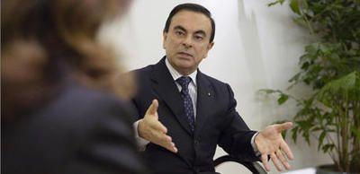 Pendant que Carlos Ghosn a explosé son salaire, les ouvriers des usines turques de Renault sont en grève