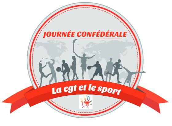 Journée confédérale du sport