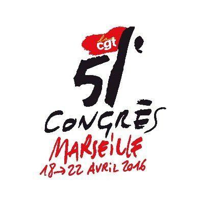 51ème congrès de la CGT
