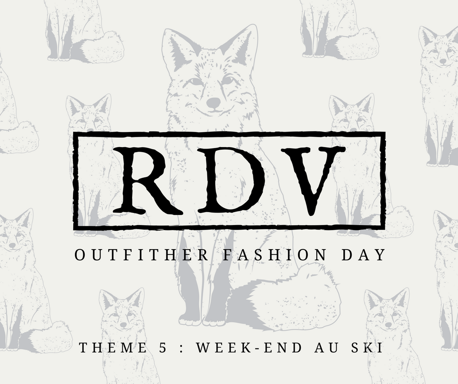 Week-end au Ski #outfitherfashionday 5