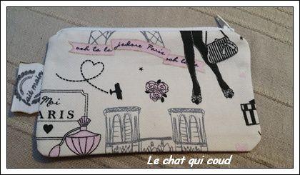 Trousses 3, PARIS