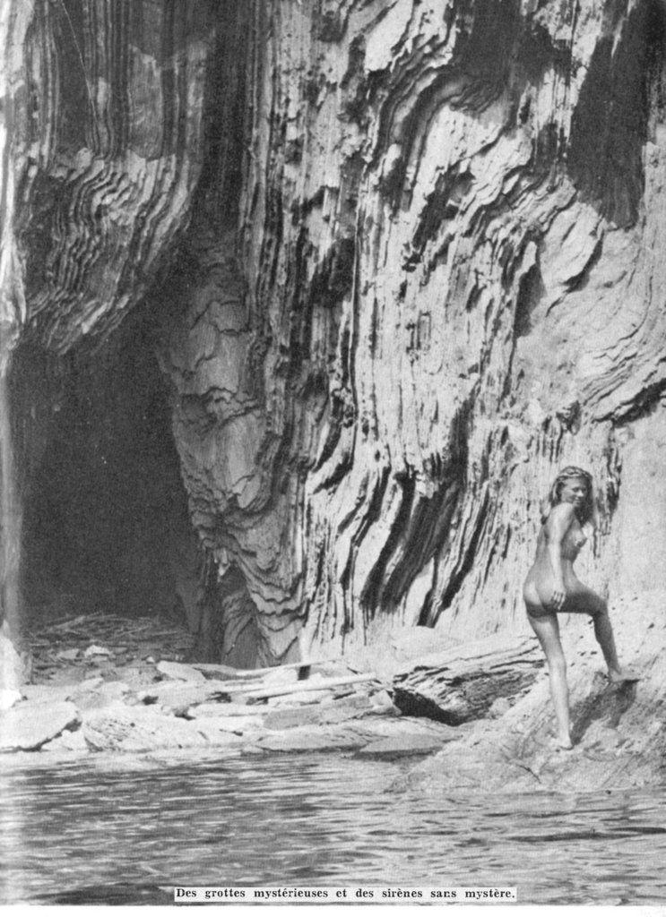 Guide naturiste de l'île du Levant 1965
