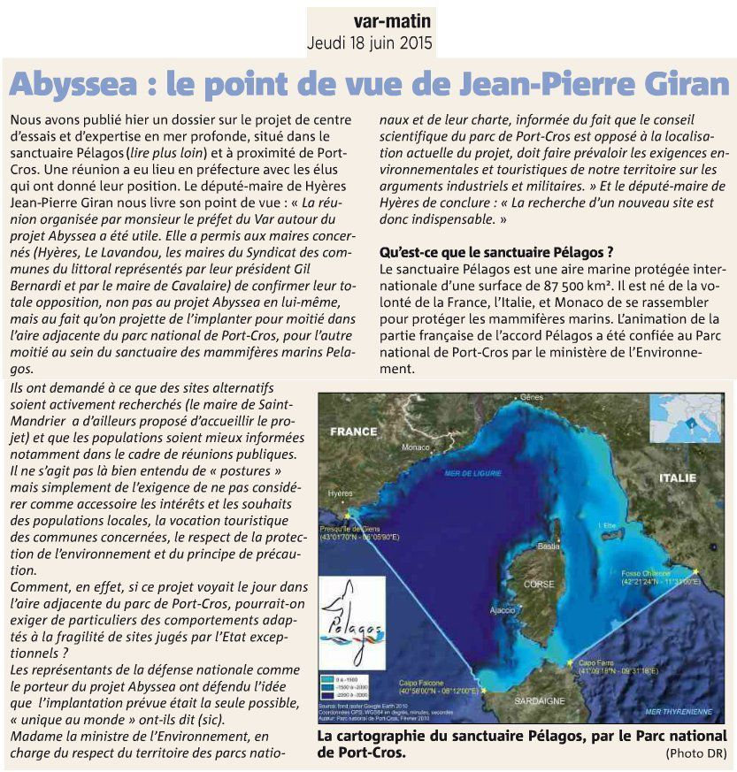 Projet ABYSSEA - suite