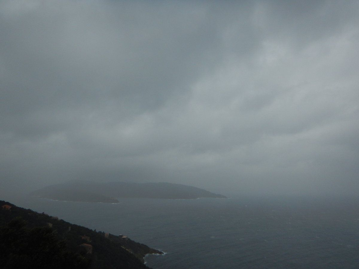 Pluie du 27 février : 52 mm