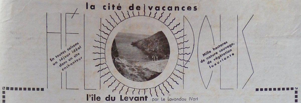 NATURISME n°402 du 1er août 1937 les publicités 2