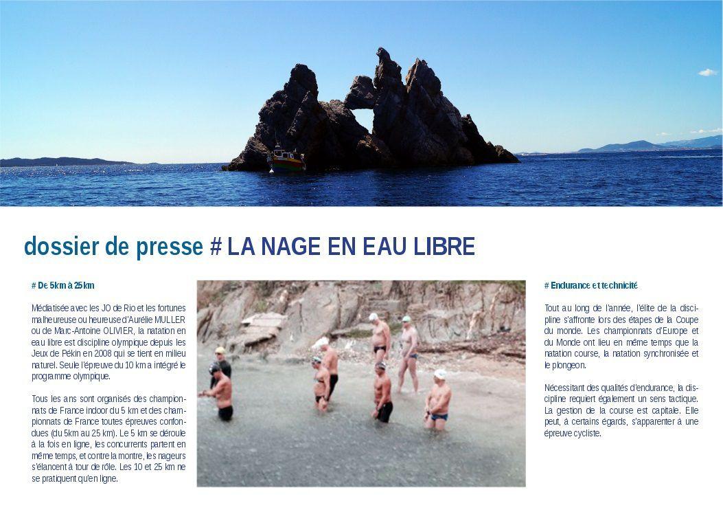 Défi des îles 2016 : le dossier de presse