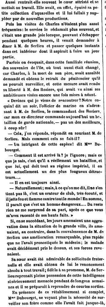 La fille de l'inventeur, un roman feuilleton de 1889 -- 16/16