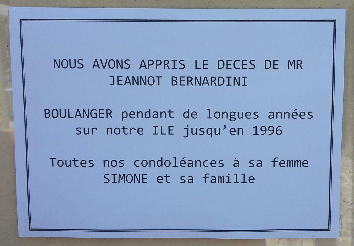 Décédé à Hyères ce 7 juin 2017 à 84 ans. Son enterrement est prévu ce lundi à 15h à l'église du Revest.