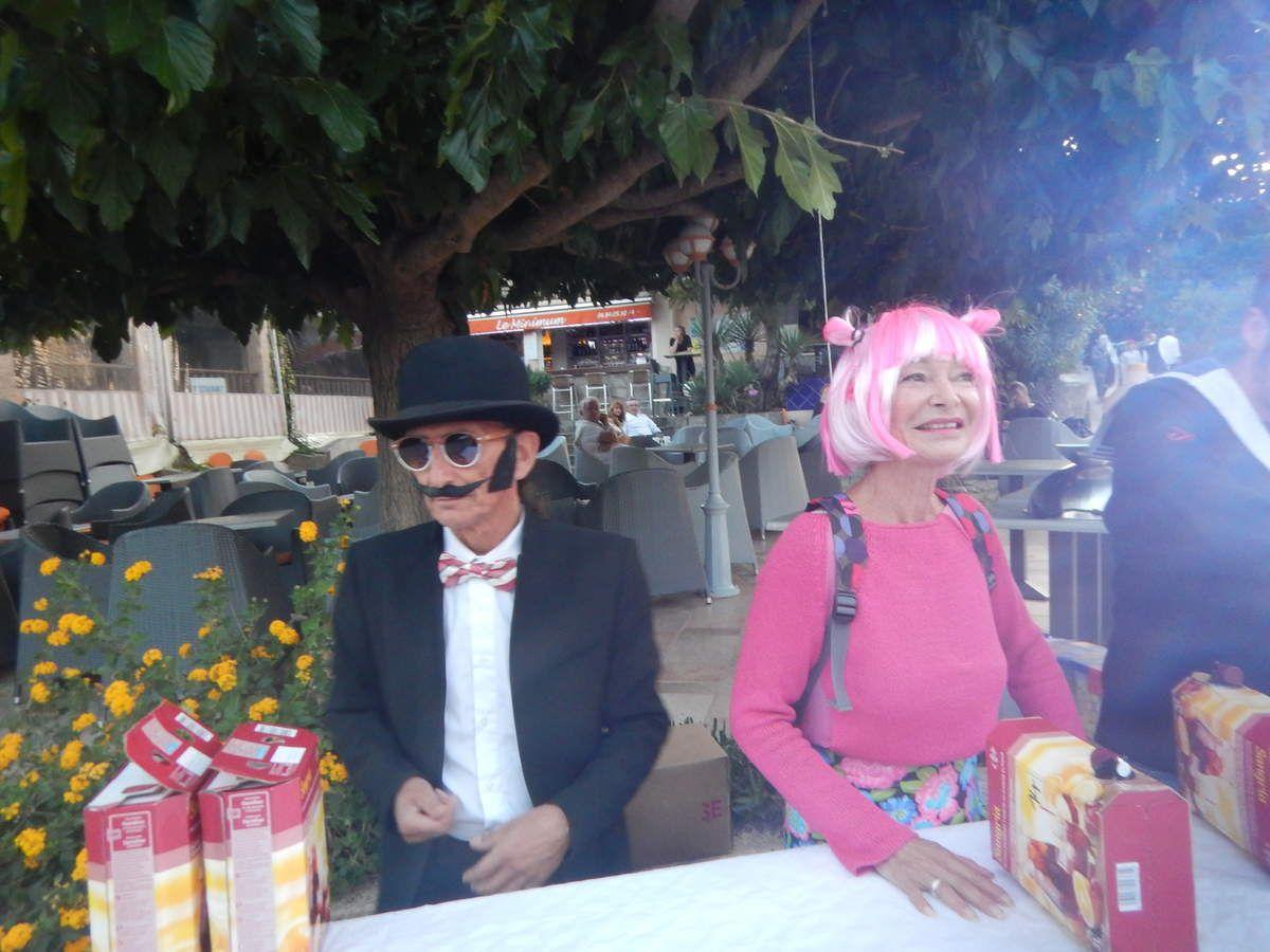 Carnaval du Levant 3