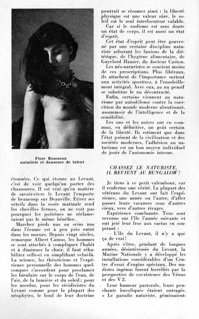 Guide 1957 : Héliopolis, village provençal 3/4