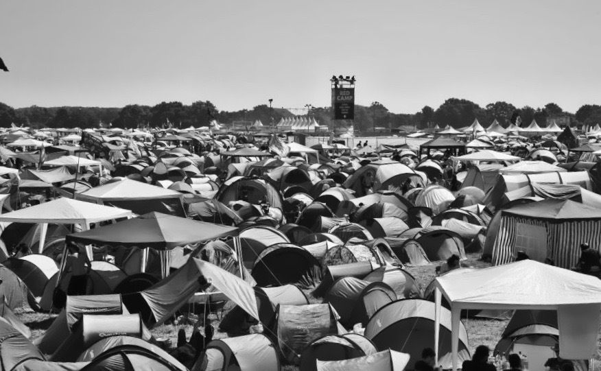 Habiter le Hellfest