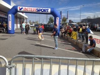 Animation Obut ! Intersport de Lannemezan (65)