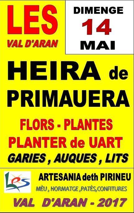 Les Espagne - la &quot&#x3B;Shasclada der Haro&quot&#x3B; - Heira Primauera