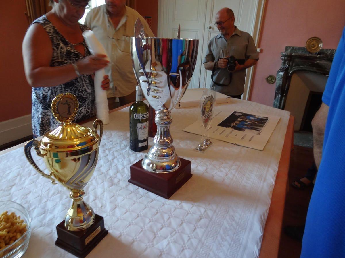 Roquefort sur Garonne - Champions Haute-Garonne Triplettes Promotion