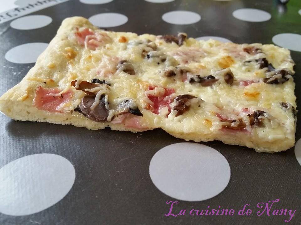 p 226 te 224 pizza classic la cuisine de nany