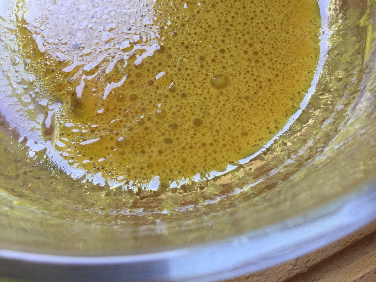 Salade Fraîcheur aux lentilles