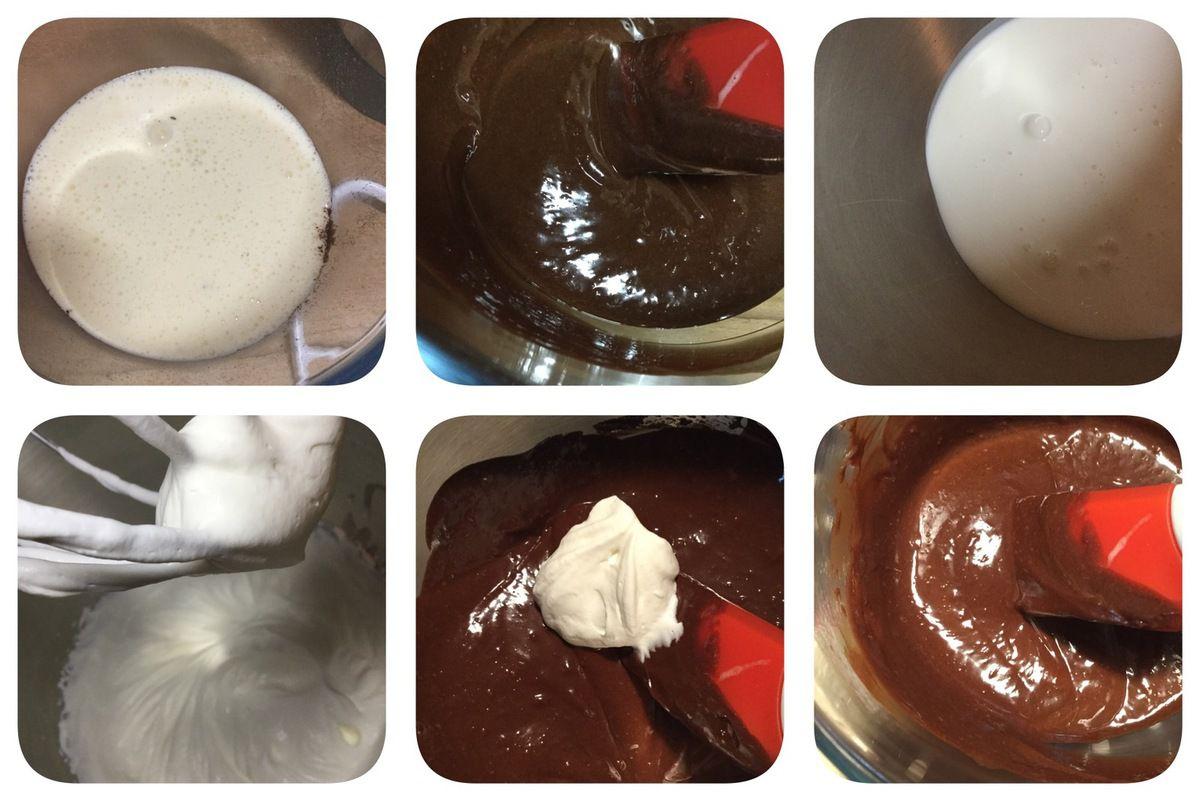 LE ROYAL CHOCOLAT  DE MAZETTE