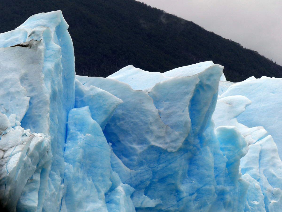Patagonie J.13 bis Perito Moreno