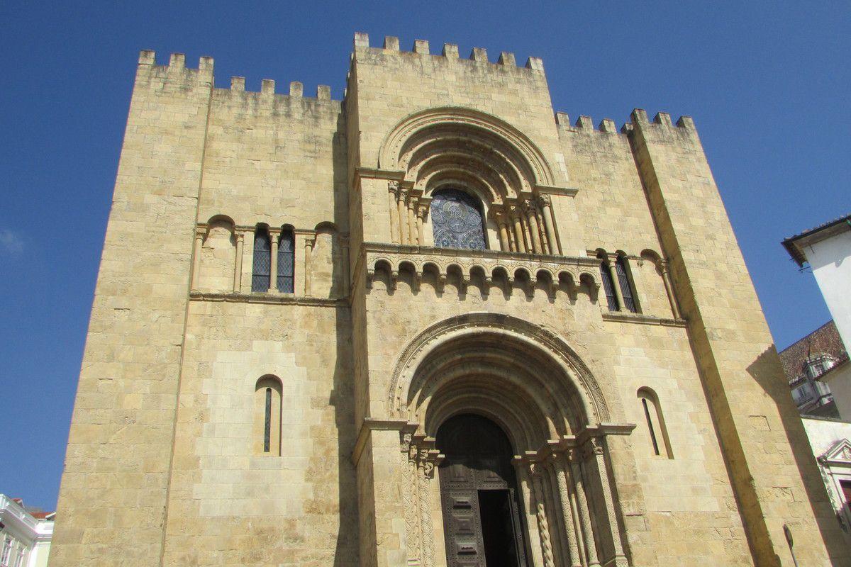 ancuenne cathédrale
