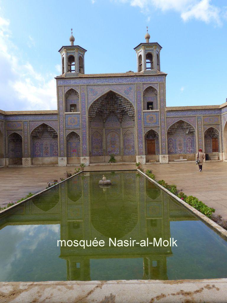 à Shiraz