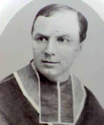 Paul Fossin, jeune curé