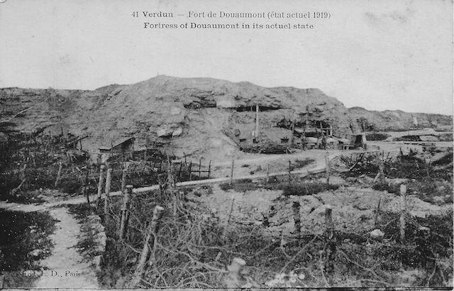 Un certain... 21 février 1916