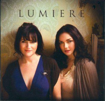 Lumiere : Eilis Kennedy et Pauline Scanlon