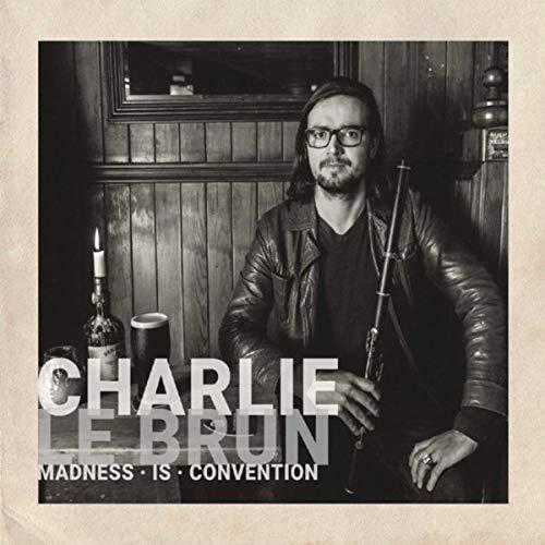 Charlie Le Brun
