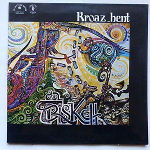 """Les albums de ma jeunesse (4) : An Triskell """"Kroaz Hent"""""""