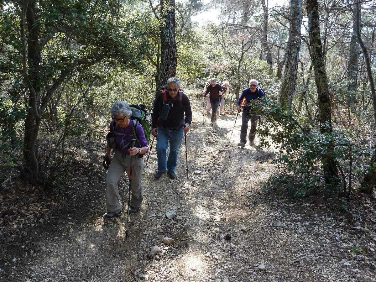 Belle randonnée , beau temps , beau panorama...vivement la prochaine!