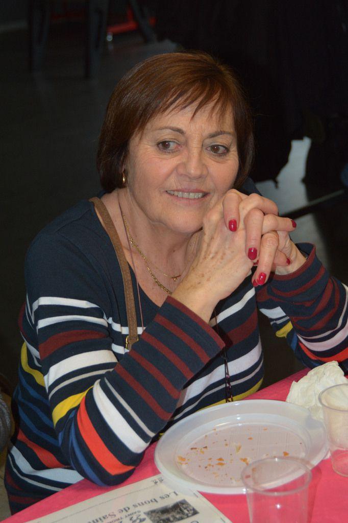 Marie Jo D