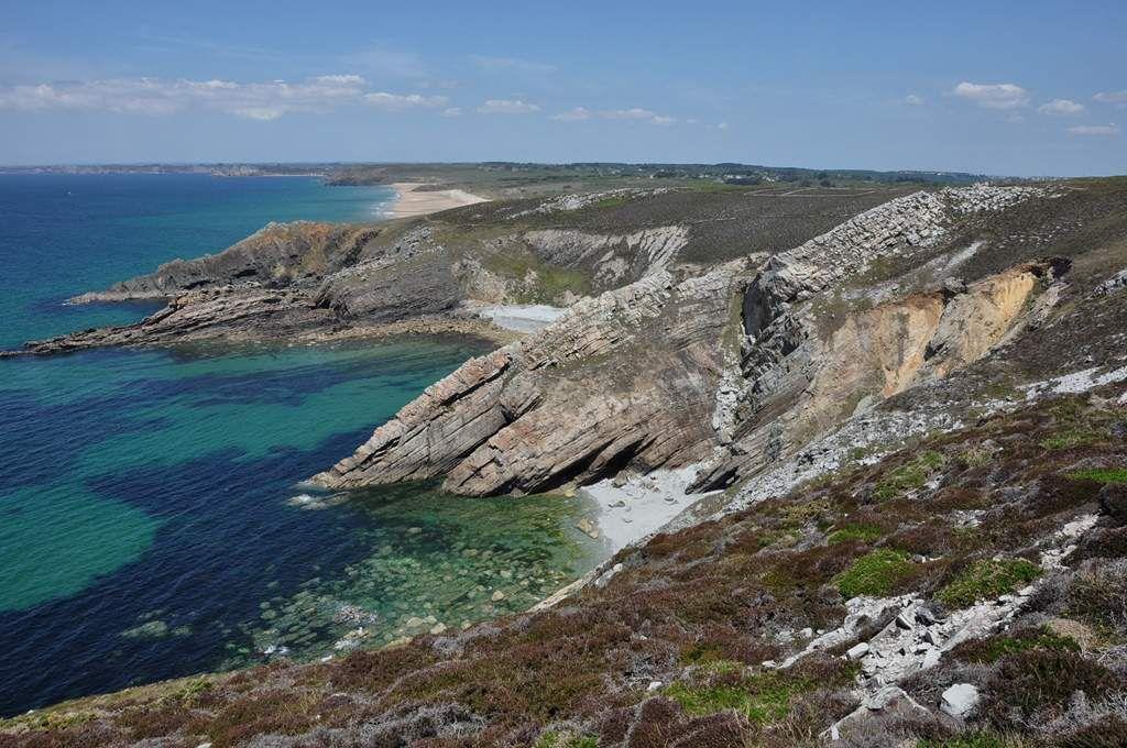 En attendant vos vacances en ... Bretagne