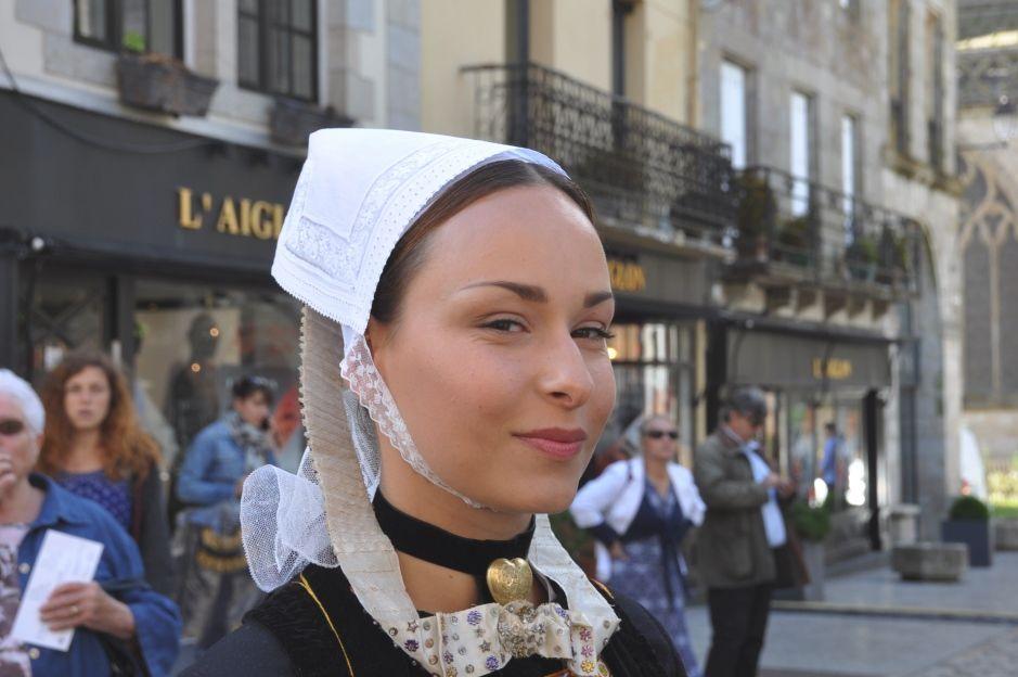 Camille Guyot de Kerfeunteun Quimper