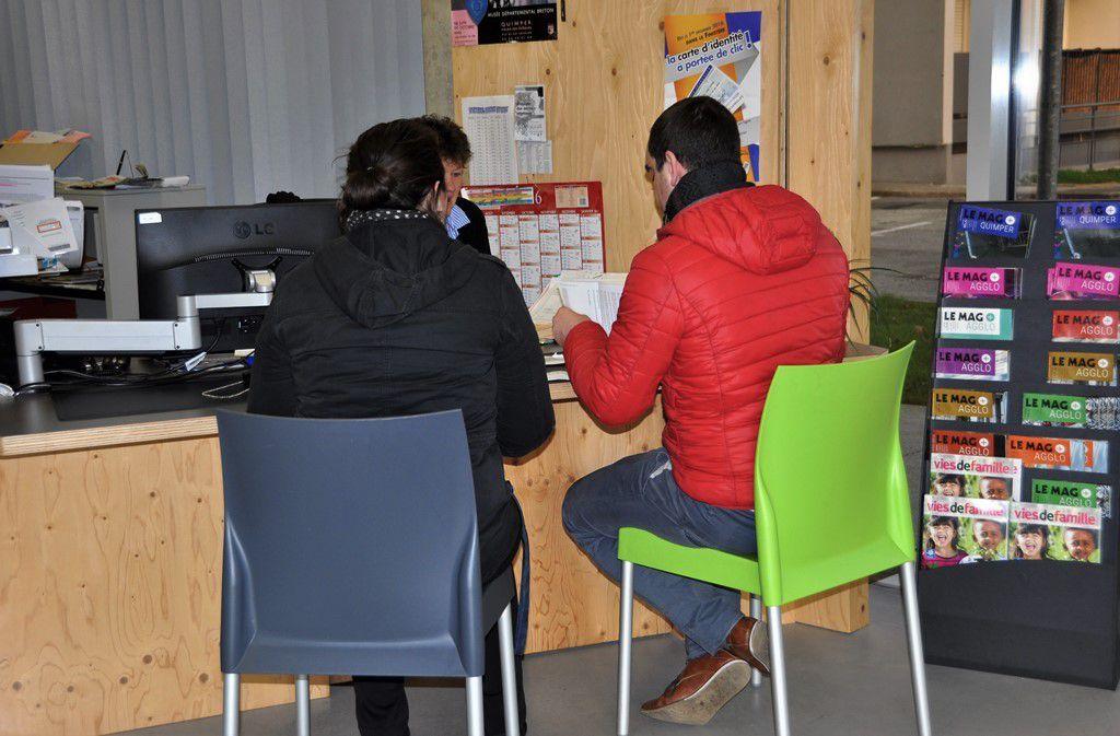 Listes électorales : 100 inscriptions cette semaine à Penhars