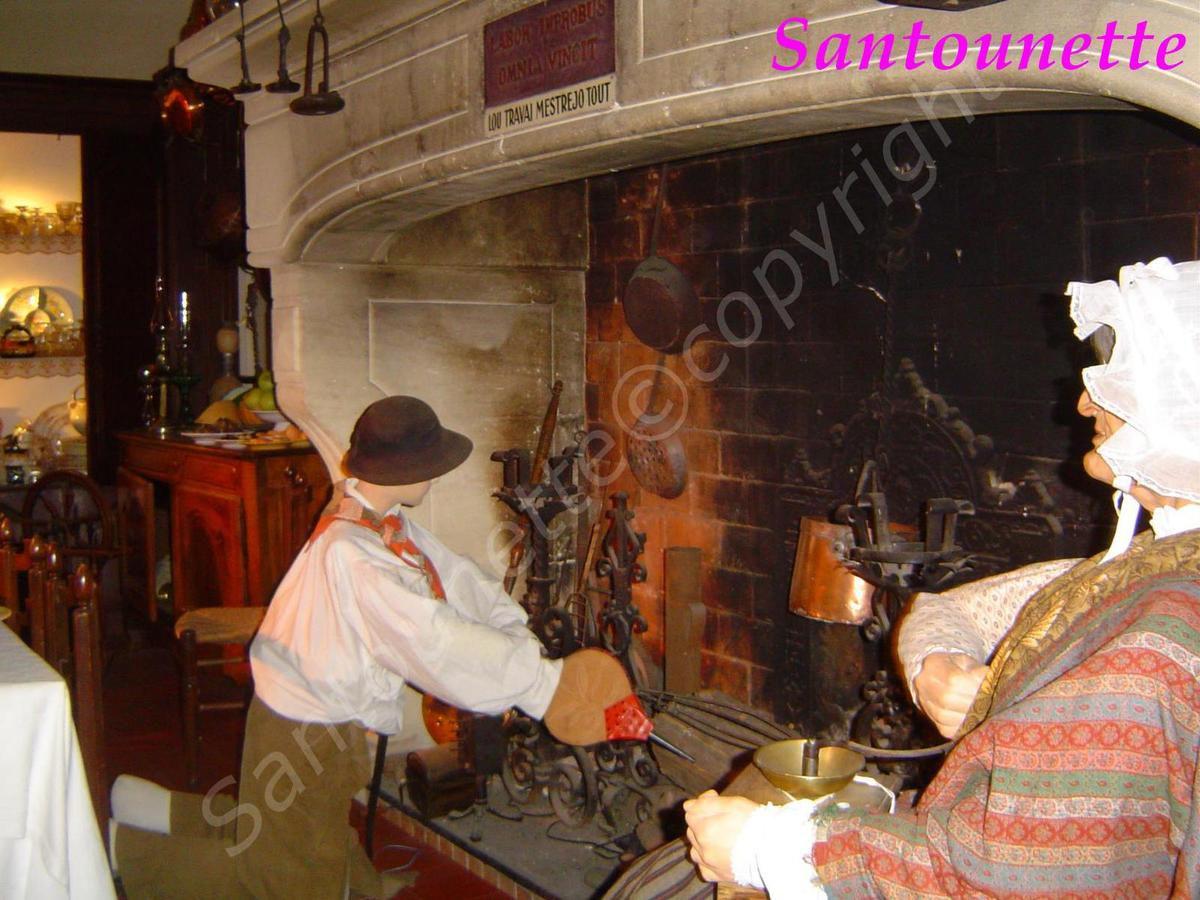 Le Musée du terroir marseillais vers une fermeture définitive? (1ère partie)