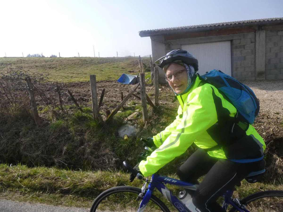 Bourg en Bresse    10 mars 2015