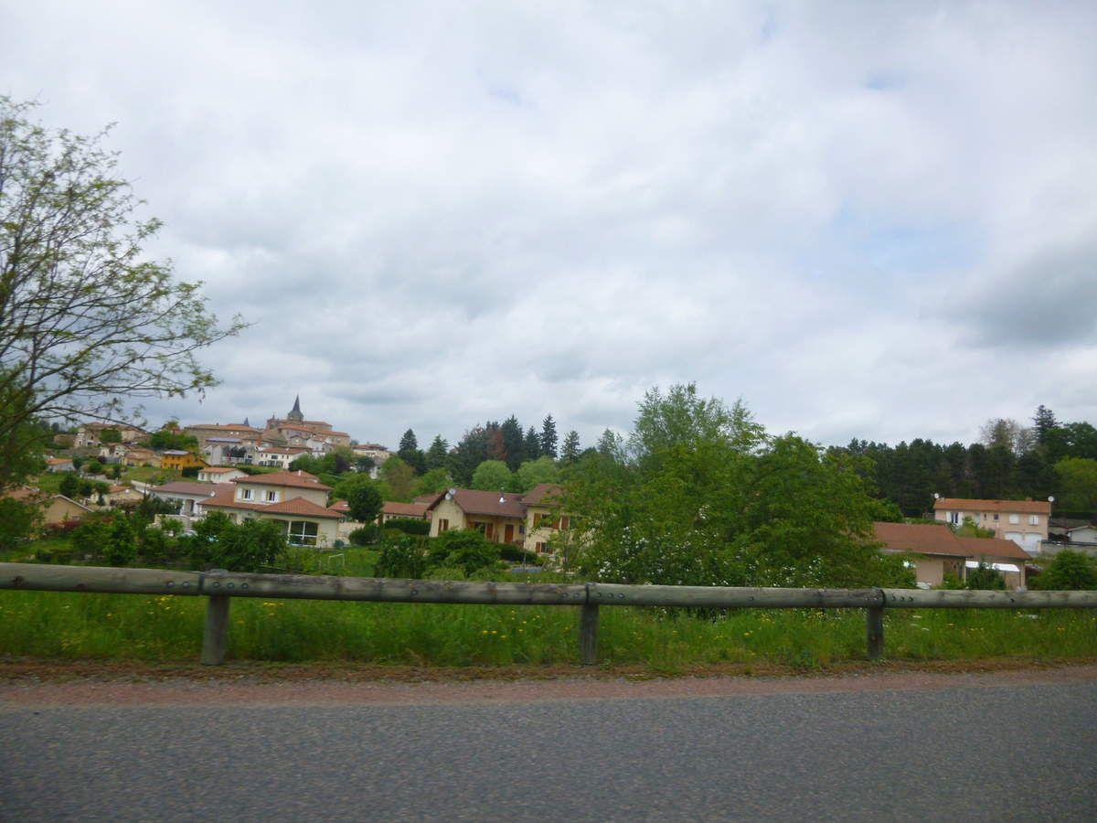 Valsonne   ***Promeneurs  2 *** 20 mai 2016