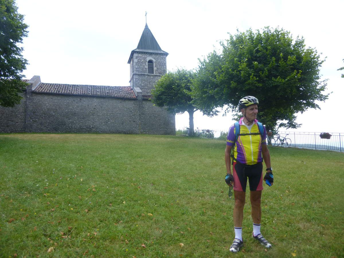 St Rambert en Bugey ** Promeneurs 2** Mercredi 27 juillet 2016