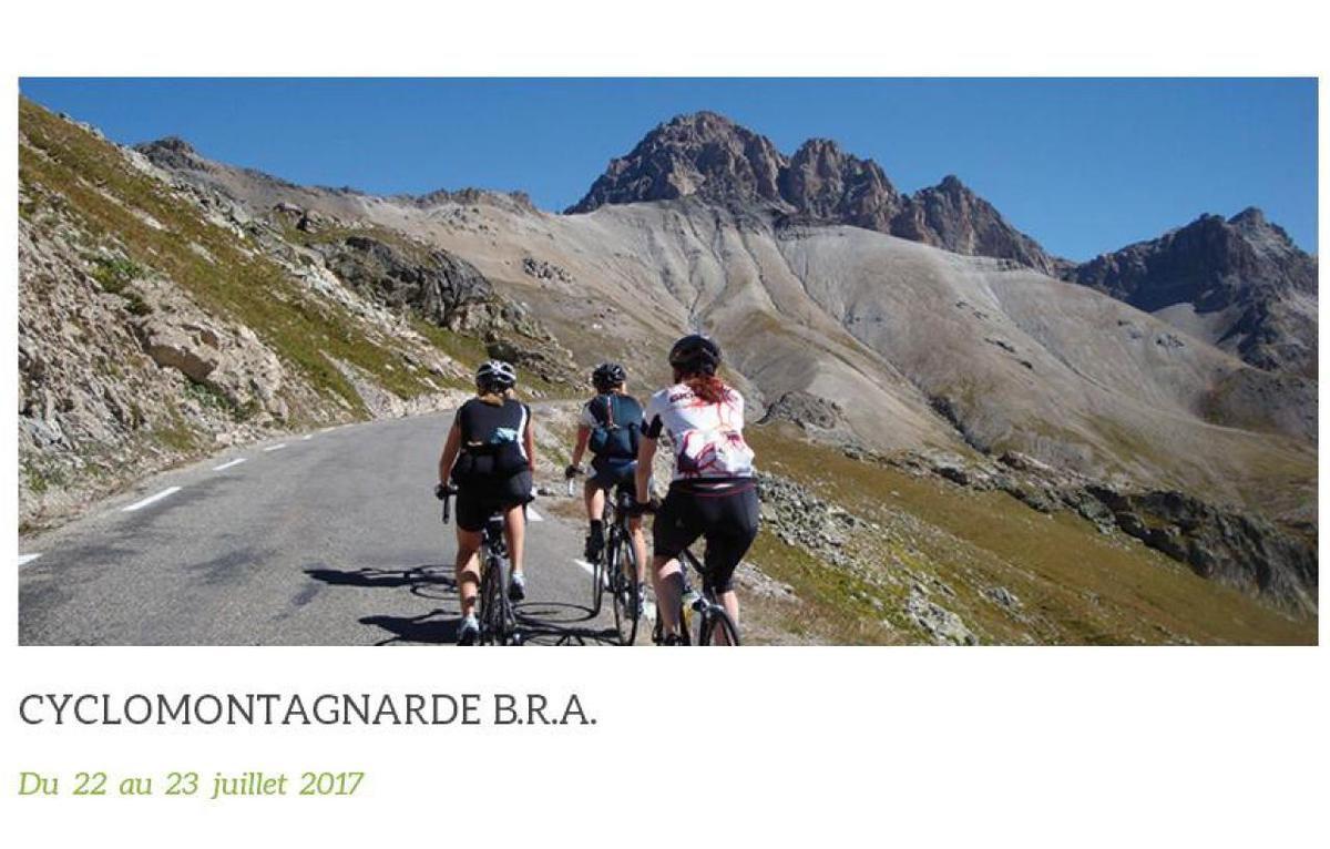 Les Brevets Montagnards 2017 (FFCT)