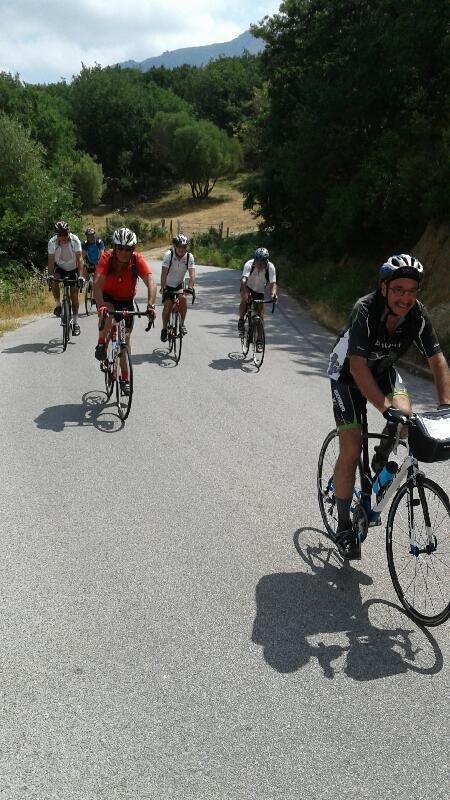 Séjour Corse - Calvi - samedi 3 et dimanche 4 juin