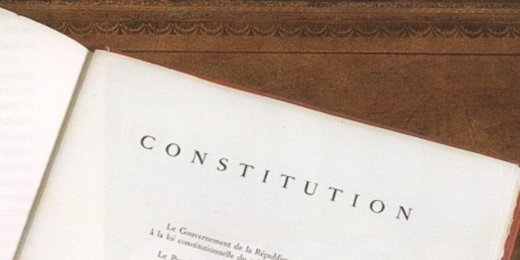 Le droit à l'avortement n'est toujours pas inscrit dans notre constitution