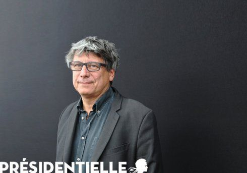 "Eric Coquerel ""France insoumise"""