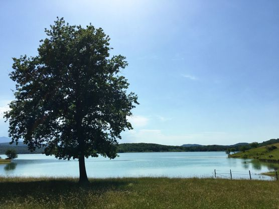 Lac de Monbel