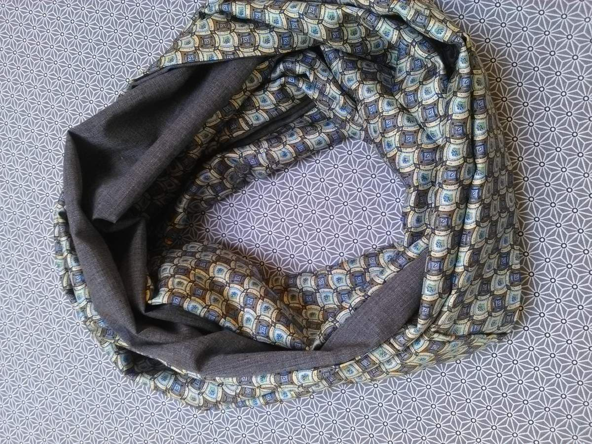 Snood toujours