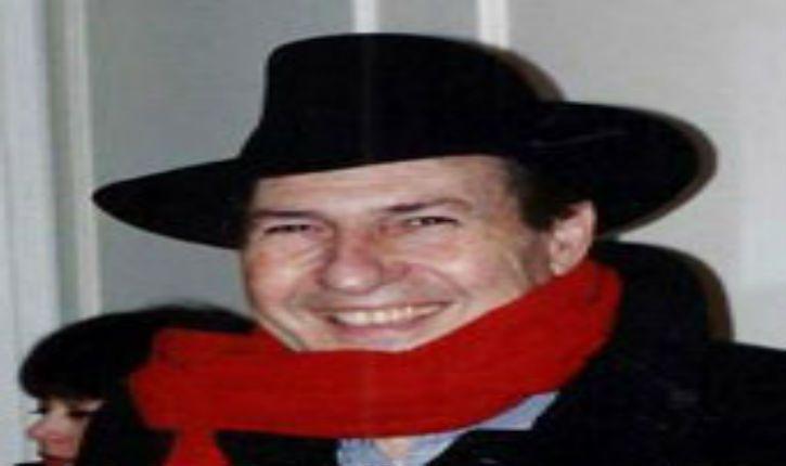 Daniel GAL ancien Ambassadeur d'IsraËl au Canada