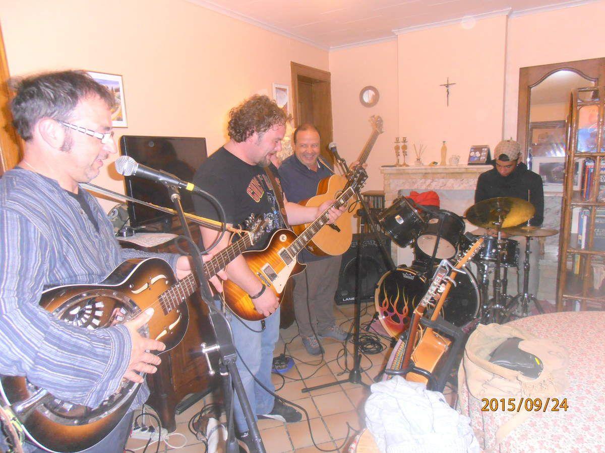 Sainte Cécile, fête des musiciens
