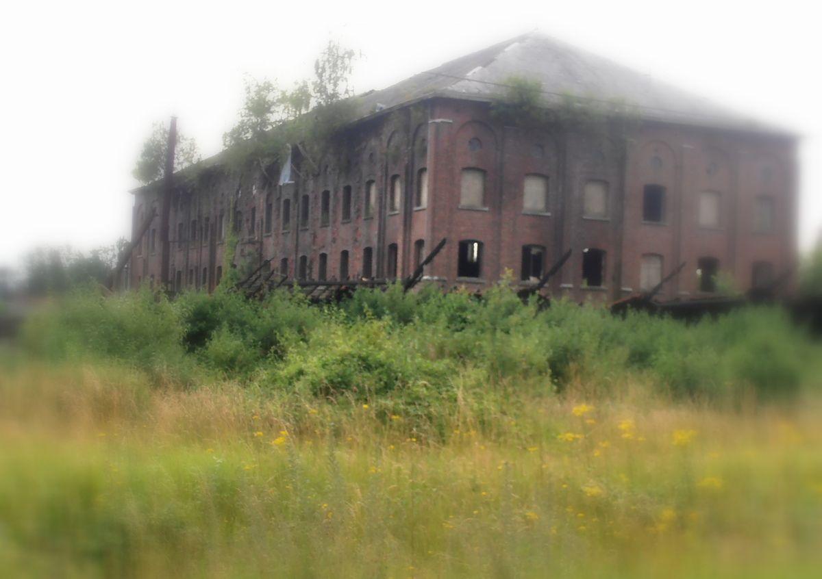 &quot&#x3B;L'hôpital psychiatrique abandonné&quot&#x3B;--Chapitre 4