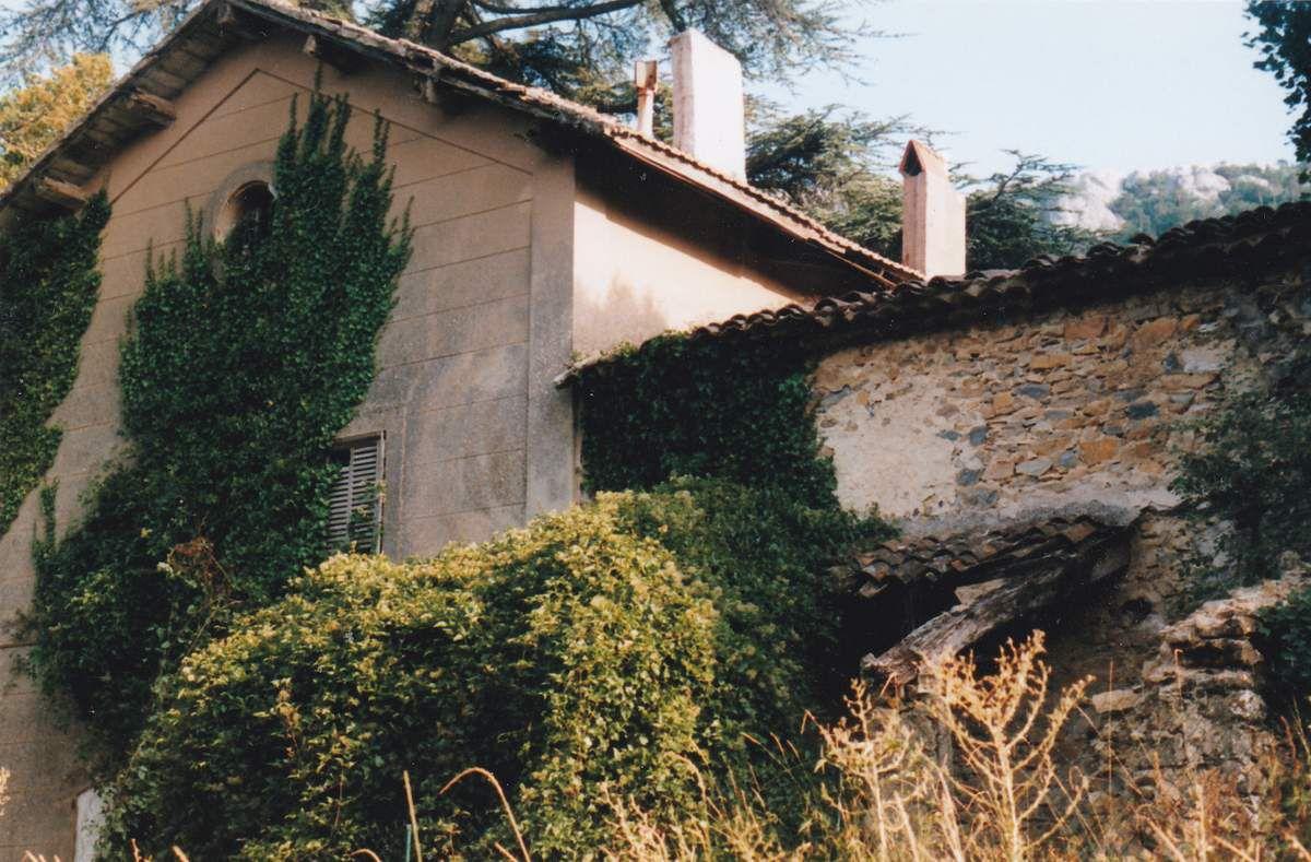 Mercredi 3 septembre 2008 : Plan d'Aups Sainte-Baume