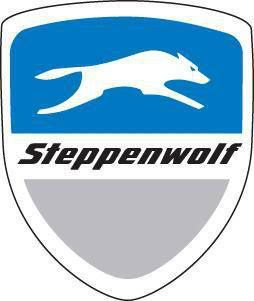 Logo de la marque allemande...