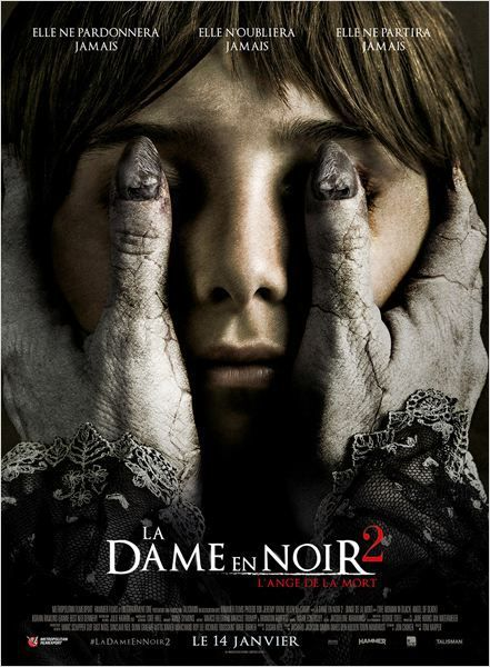 LA DAME EN NOIR 2 : L'ANGE DE LA MORT (The woman in black : Angel of death)